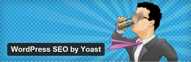إضافة wordpress seo by yoast للووردبريس
