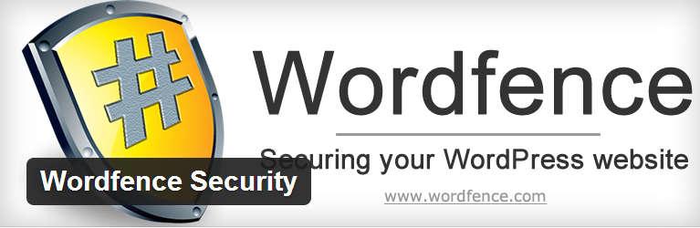 إضافة Wordfence للووردبريس